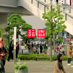 Uniqlo TVC - The Science of LifeWear
