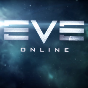 EVE Online Trailer (Japanese version)