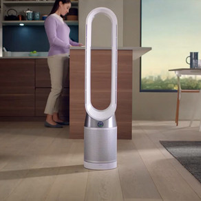 Dyson TVad - Pure Cool™ purifying fan