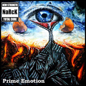 (Rock) Narck - Prime emotion (ep)