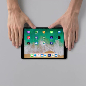 Apple Online AD - iPad Pro: How to series 2018