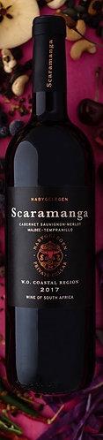 Nabygelegen – Scaramanga Red 2018