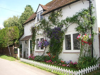 Bryony Cottage (formerly Yew Tree Cottage)