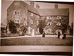 Southbrook House  - The Almshouses