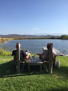 2019 South African Wine Tasting Tour