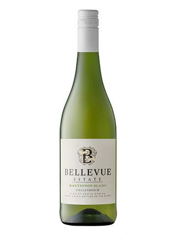 Bellevue Wine Estate – Sauvignon Blanc 2019