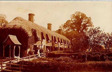 Waterloo Cottages