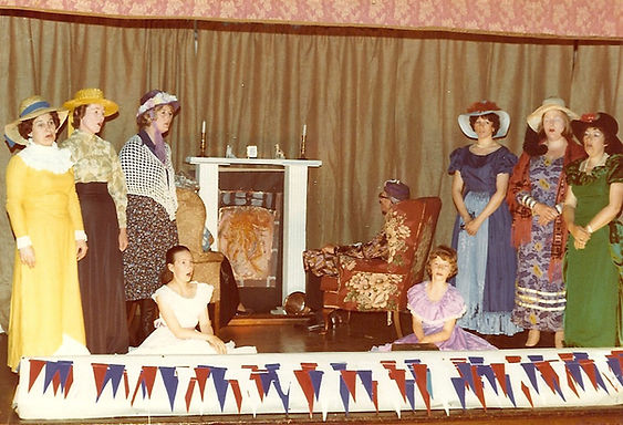 1977 Queen's Silver Jubilee