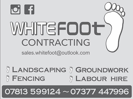 White Foot Contracting