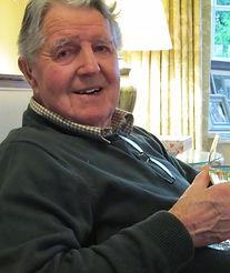 Clive Dixon 1924 - 2021