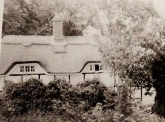 St Cross Cottage