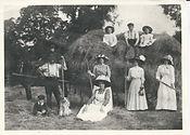 Mansbridge Family
