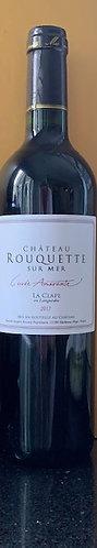 Château Rouquette sur Mer – Cuvée Amarante 2017