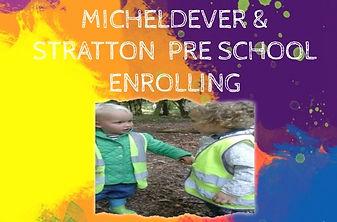 Micheldever and Stratton Pre-School