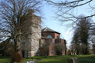 St Marys Micheldever