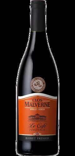 Clos Malverne -Pinotage le Café