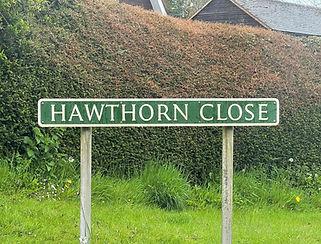 Hawthorn Close