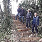 Micheldever Rights of Way Volunteers