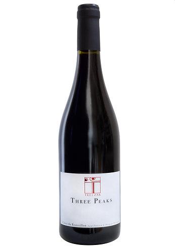 Domaine Treloar -Three Peaks 2016