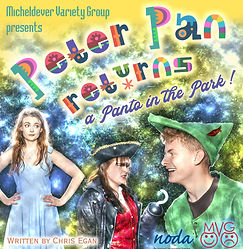 MVG-Panto in the Park