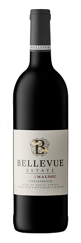 Bellevue Wine Estate – Malbec