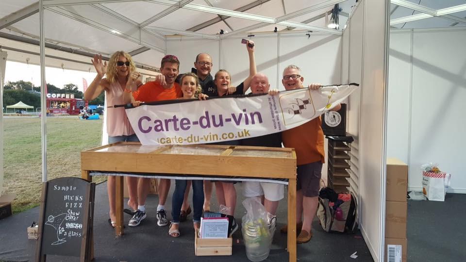 Carfest 2018 festival