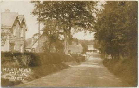 Andover Road-1920s.jpg