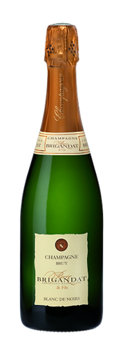 Pierre Brigandat & Fils - Brut Traditional Champagne