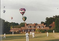 Micheldever Village Cricket Club