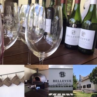 Bellevue Wines