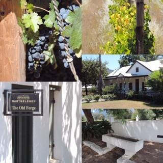 Nabygelegen Private Wine Cellar