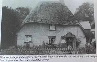 Westbrook Cottage