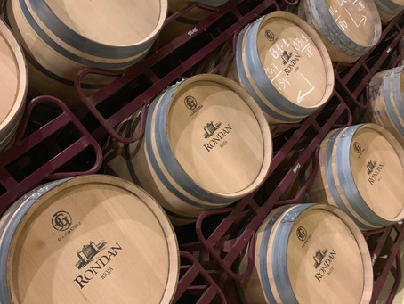Lockdown news from Bodegas Sáenz de Santamaría