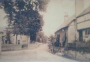 Margaret Pearce née Bassett memories of village life in the 1940s - 1