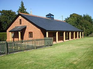 East Stratton Village Hall