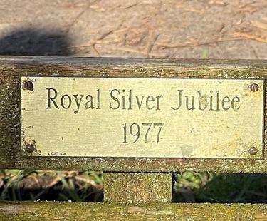 Royal Silver Jubilee 1977