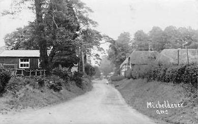 Field Barn