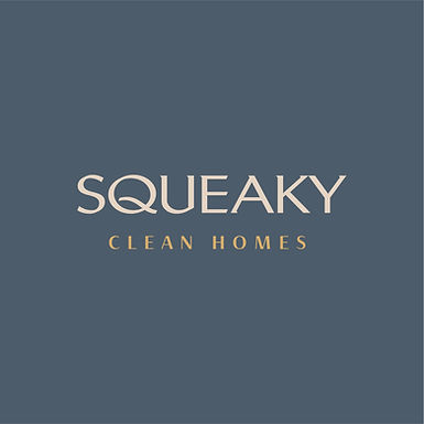 Squeaky Clean Homes