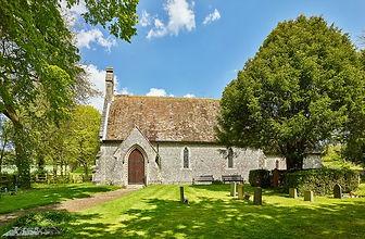 St James' Woodmancott