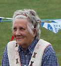 Janet Clarke (1936 - 2021)