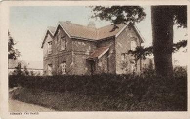 Strode's Cottages