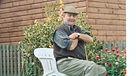 Ernie Hobbs (1921 - 2014)