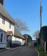 Rook Lane