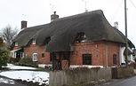 Mollyblobs Cottage