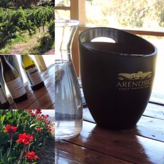 Arendsig Wines