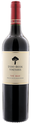 Stony Brook The Max