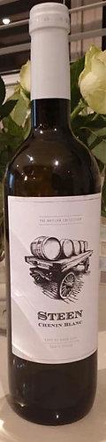 Nabygelegen Vineyard – Ou Steen 2014
