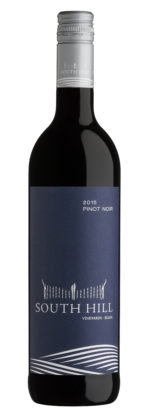 South Hill Pinot Noir 2015