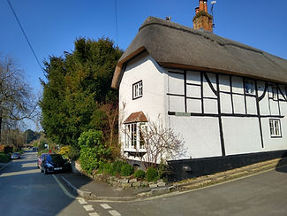 The Cottage,