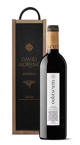 David Moreno Vobiscum